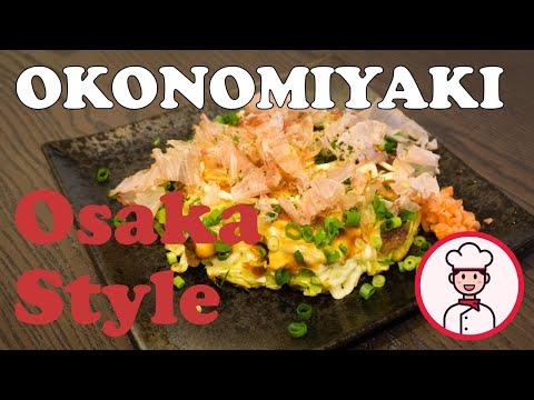 lyteCache.php?origThumbUrl=https%3A%2F%2Fi.ytimg.com%2Fvi%2FN tRSaibwwk%2F0 Okonomiyaki - お好み焼き