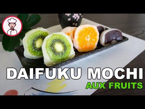 lyteCache.php?origThumbUrl=https%3A%2F%2Fi.ytimg.com%2Fvi%2FW6JPSRk23uY%2F0 Daifuku Mochi aux fruits