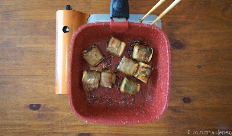tofu bacon 1.6.1 Dés de tofu au porc