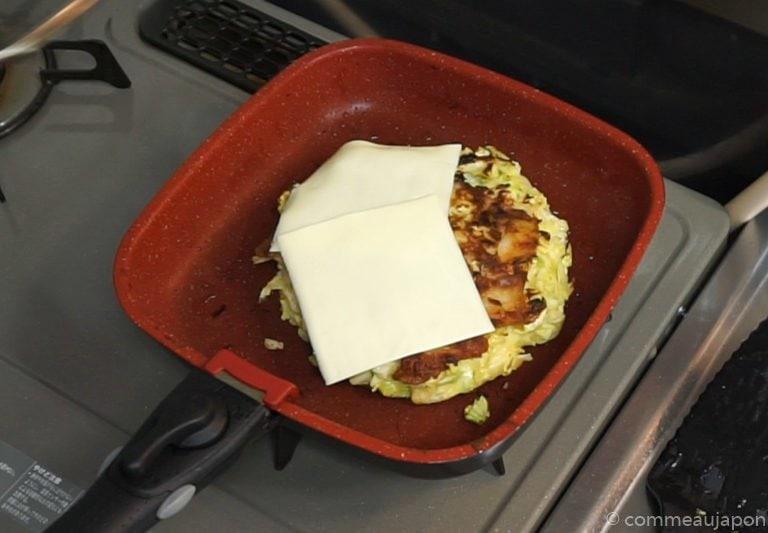 okonomiyaki 2.6.1 Okonomiyaki - お好み焼き