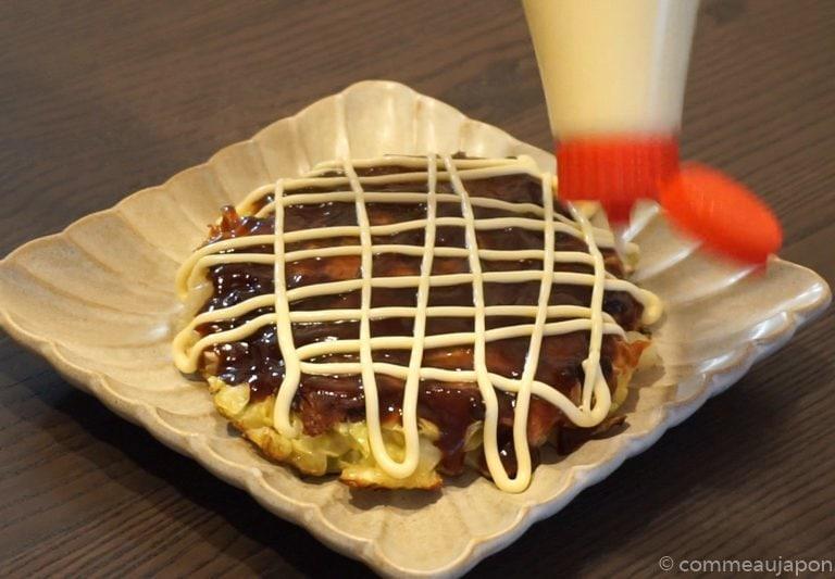 okonomiyaki 2.7.2 Okonomiyaki - お好み焼き