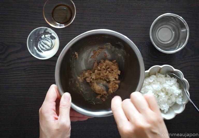 onigiri 1.6.1 Onigiri - Les sandwichs de riz japonais