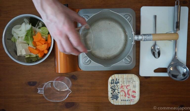 20200304 Untitled 1.5.1 Soupe Miso aux légumes