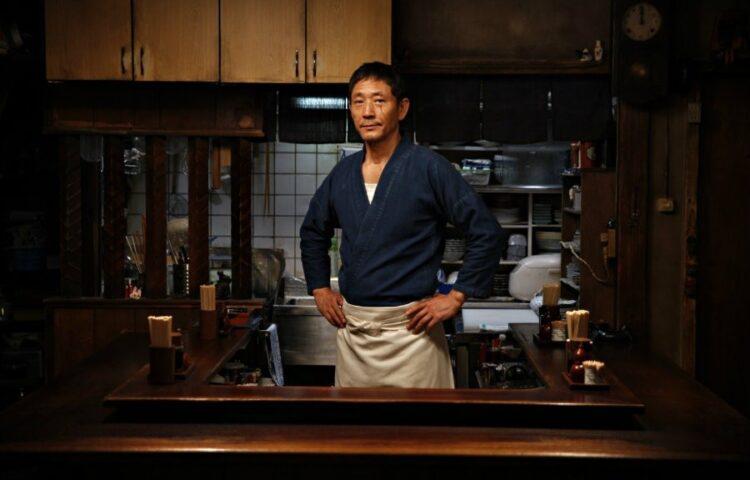 5 drama pour les passionnés de cuisine japonaise !