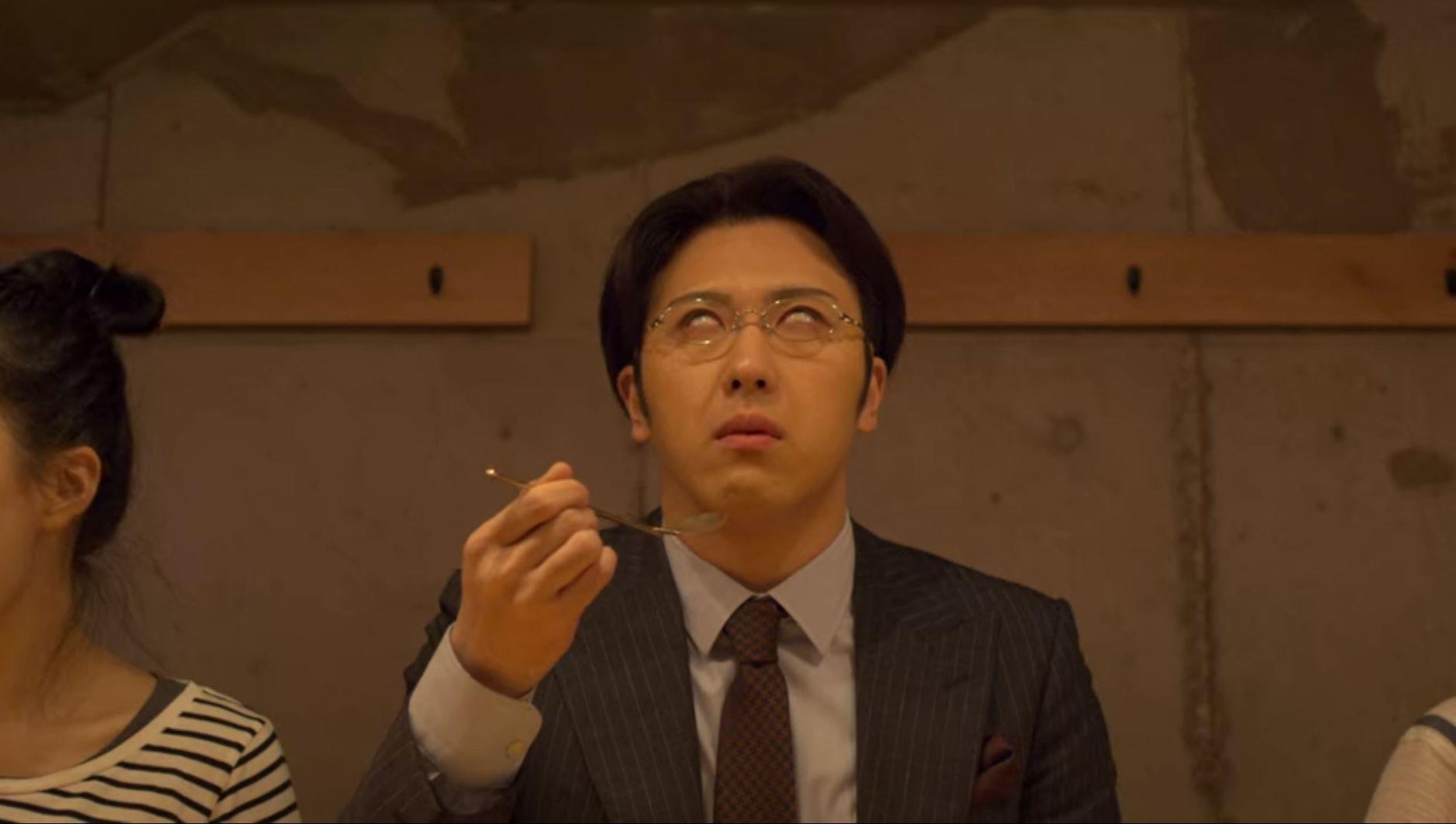 kentaroorgasm 2 5 drama pour les passionnés de cuisine japonaise !