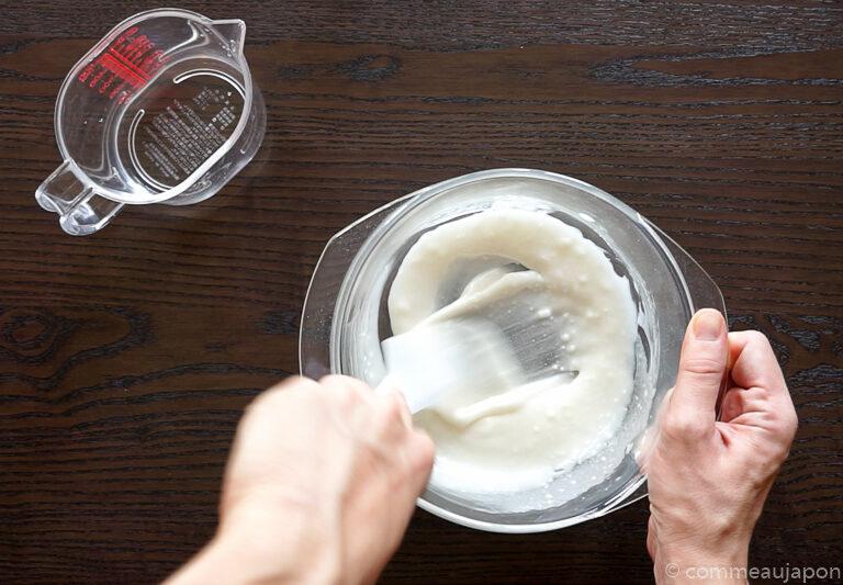 mochiglaces 1.5.1 Mochi glacé - Boules de glace et mochi !