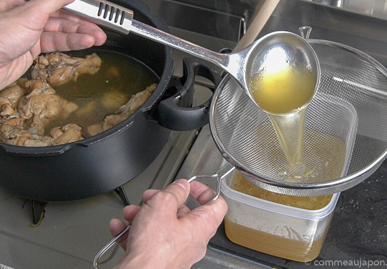 shoyu ramen recette 12 of 25 Shoyu Ramen - Ramen sauce soja - 醤油ラメーン