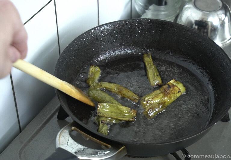 shoyu ramen recette 20 of 25 Shoyu Ramen - Ramen sauce soja - 醤油ラメーン