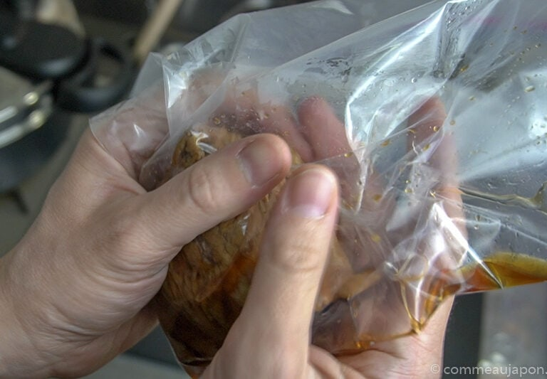 shoyu ramen recette 7 of 25 Chashu facile ultra fondant