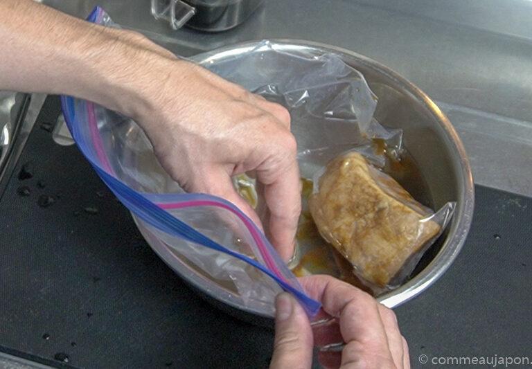 shoyu ramen recette 8 of 25 Chashu facile ultra fondant