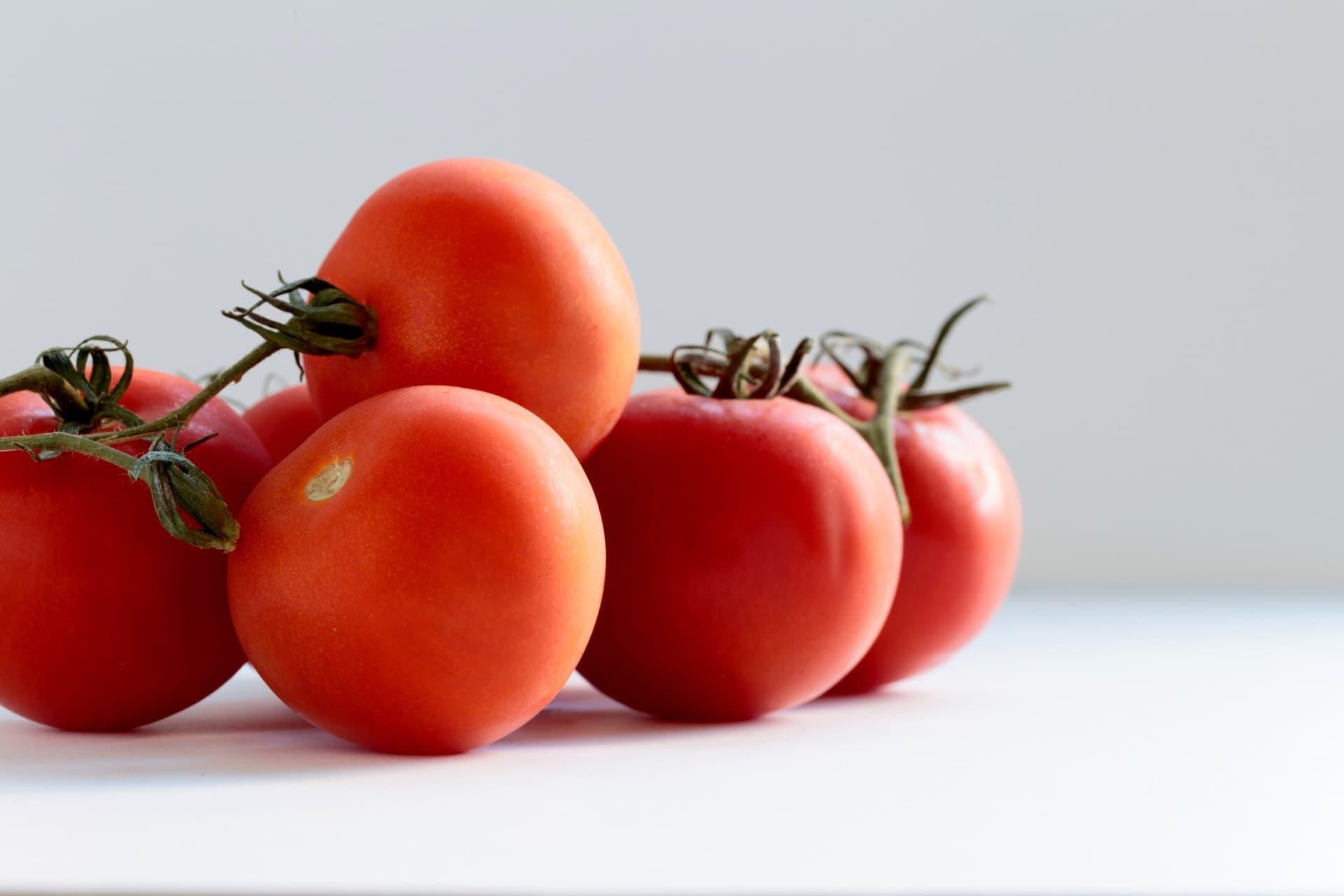 tomates 1 Umami et MSG : Ange et démon ?