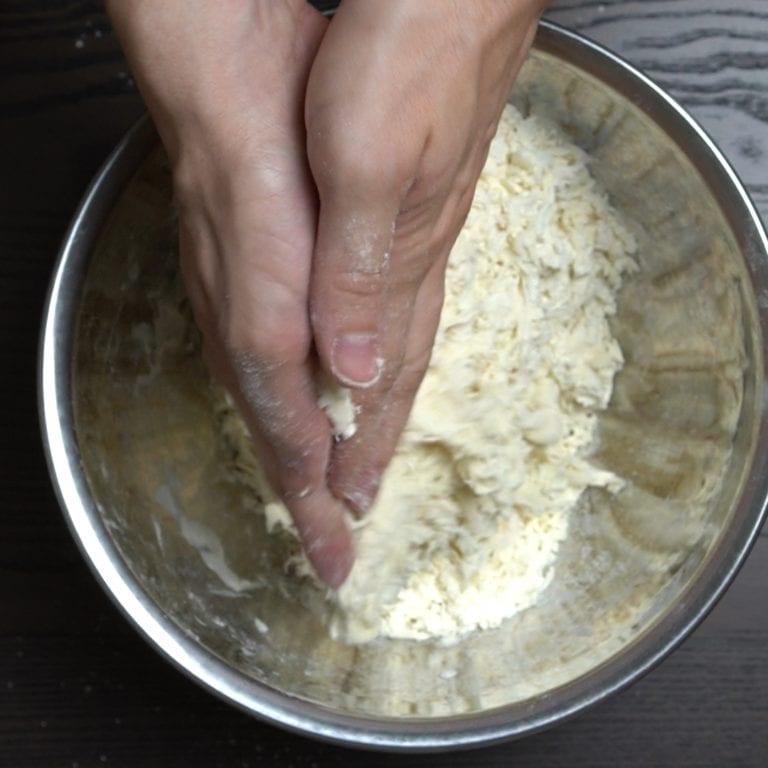 ramen noodles steps 1.9.2 Les nouilles à ramen