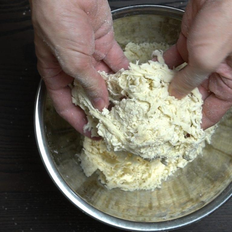 ramen noodles steps 1.9.5 Les nouilles à ramen