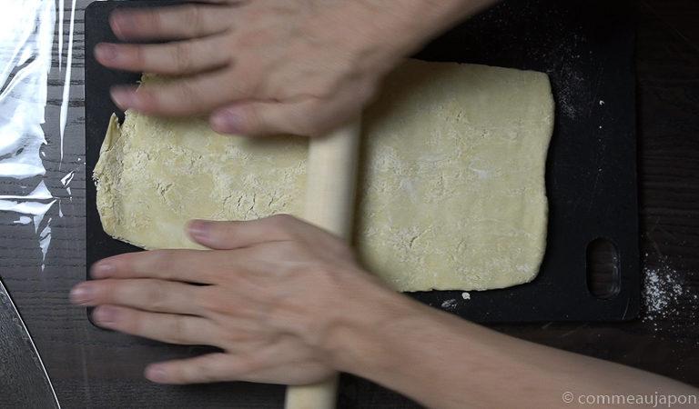 ramen nouille recette etape 1 of 1 Les nouilles à ramen