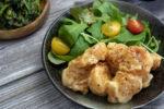 Ebi Mayo – Crevettes frites sauce mayonnaise – エビマヨ